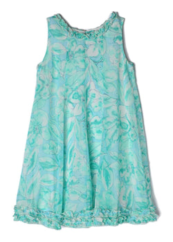 Sweet Mint Dress