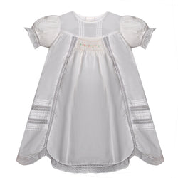Delilah Dress Dress Remember Nguyen - Oma's Classic Children's Clothing