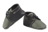 Boat Shoe Shoes Coral Pear - Oma's Classic Children's Clothing