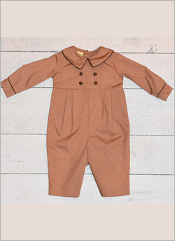 Hick Baxter Longall Le' Za Me - Oma's Classic Children's Clothing