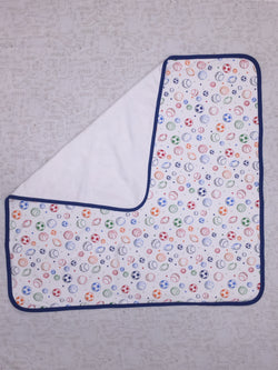 Sport Blanket Blankets Tigel's - Oma's Classic Children's Clothing
