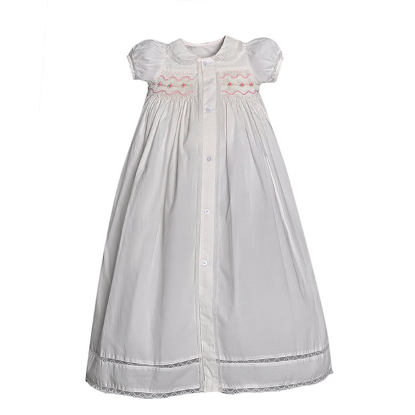 Sunny Christening Gown