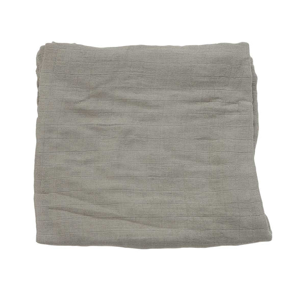 Bamboo Muslin Swaddle Blankets Silkberry Baby - Oma's Classic Children's Clothing