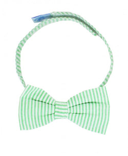 Seersucker Bow Tie Ties Rugged Butts - Oma's Classic Children's Clothing