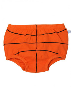 Basketball Bloomer Bloomers Rugged Butts - Oma's Classic Children's Clothing