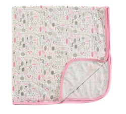 Into the Woods Modal Blanket Blankets Magnetic Me - Oma's Classic Children's Clothing