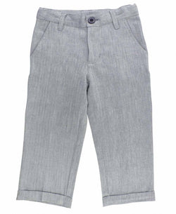 Hamilton Herringbone Pants Pants Rugged Butts - Oma's Classic Children's Clothing