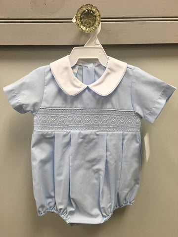 Anthony Bubble Bubble Petit Bebe - Oma's Classic Children's Clothing