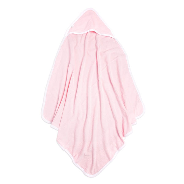 Baby Single Ply Hooded Towel Bath Accessories Burt's Bees Baby - Oma's Classic Children's Clothing