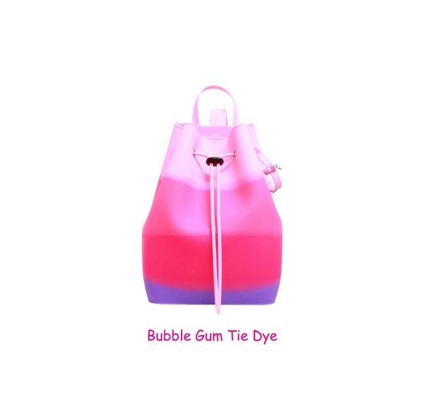 Yummy Gummy Scented Bucket Bag w/Drawstring Bags American Jewel - Oma's Classic Children's Clothing