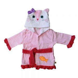 Bath Robes Bath Accessories Zubels - Oma's Classic Children's Clothing