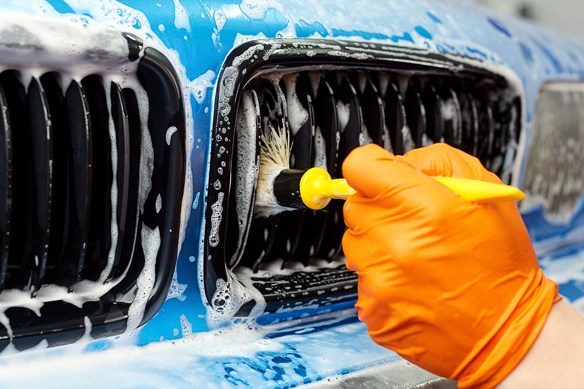 Premium Exterior Detail,Birmingham Mobile Auto Detailing, Mobile detailing Birmingham, Interior auto cleaning Birmingham, Exterior auto cleaning Birmingham, Auto Interior odor treatment, Auto leather cleaning, Auto carpet cleaning