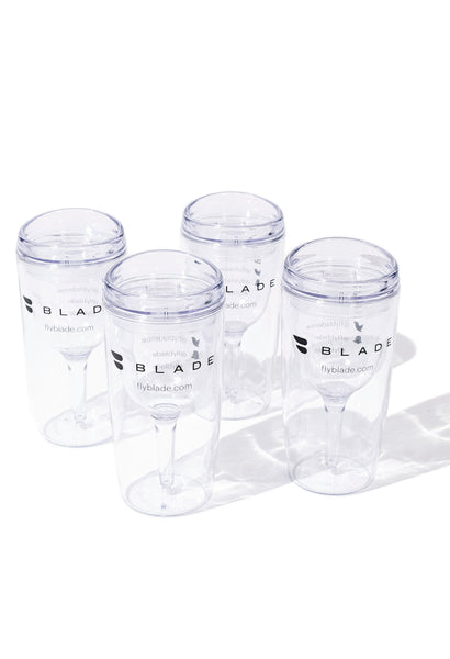 BLADE Sippy Cups – Set of 4