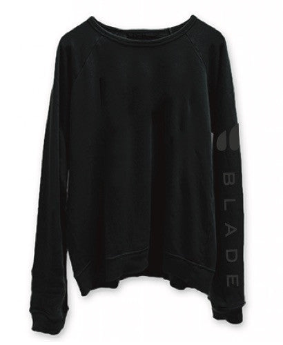 BLADE Cotton Sweatshirt