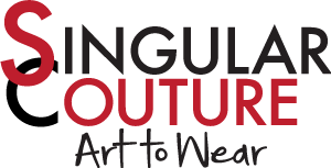 Singular Couture: Art to Wear