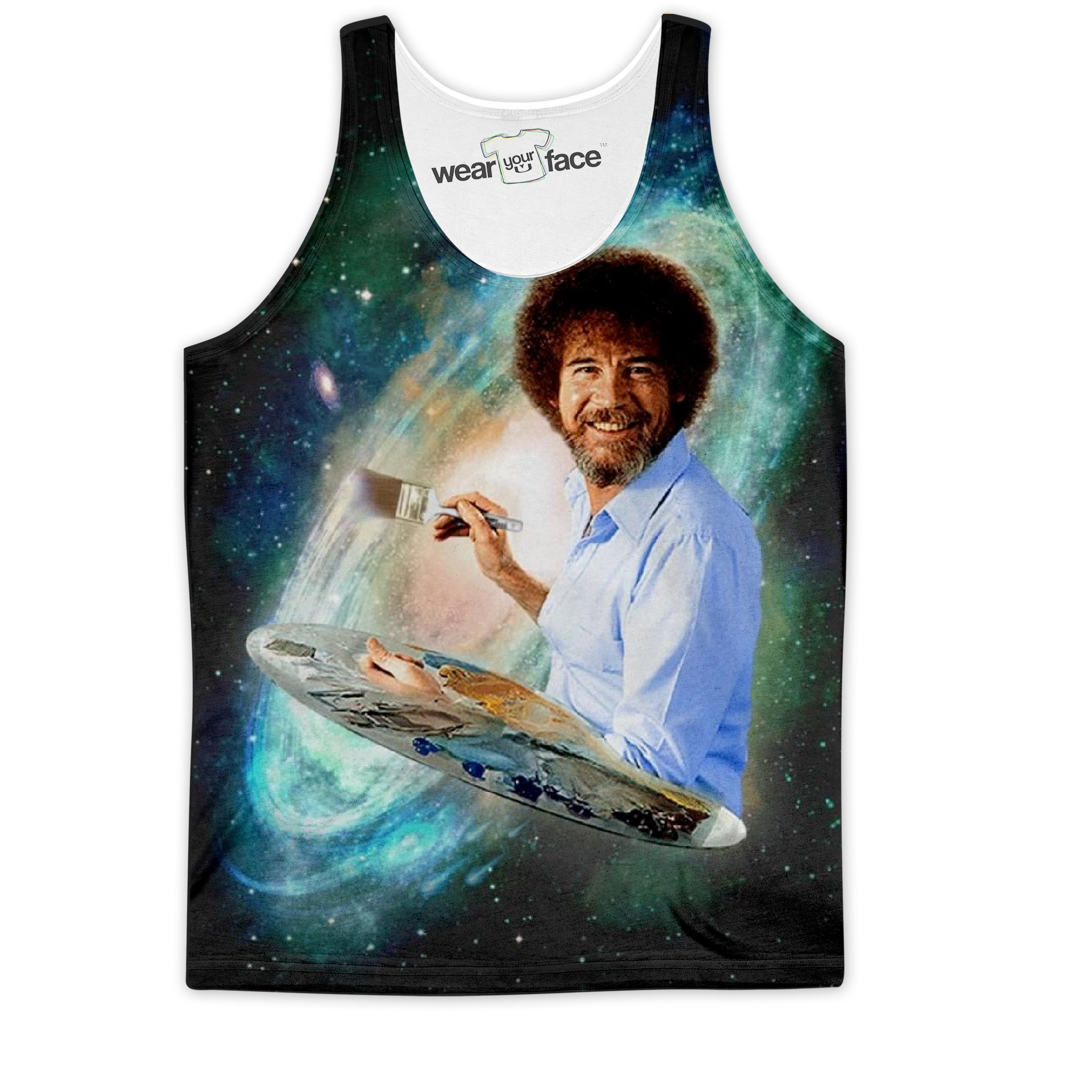 Space Ross Tank
