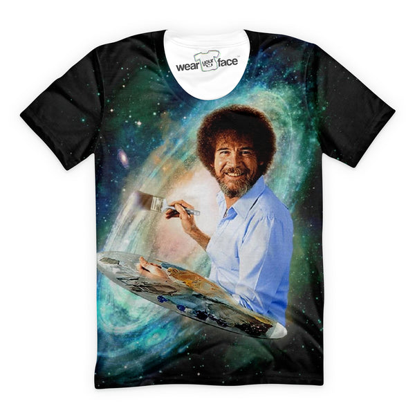 Space Ross T-Shirt