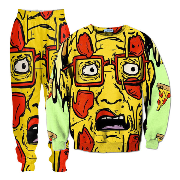 Stuffed Crust Hank Hill Tracksuit