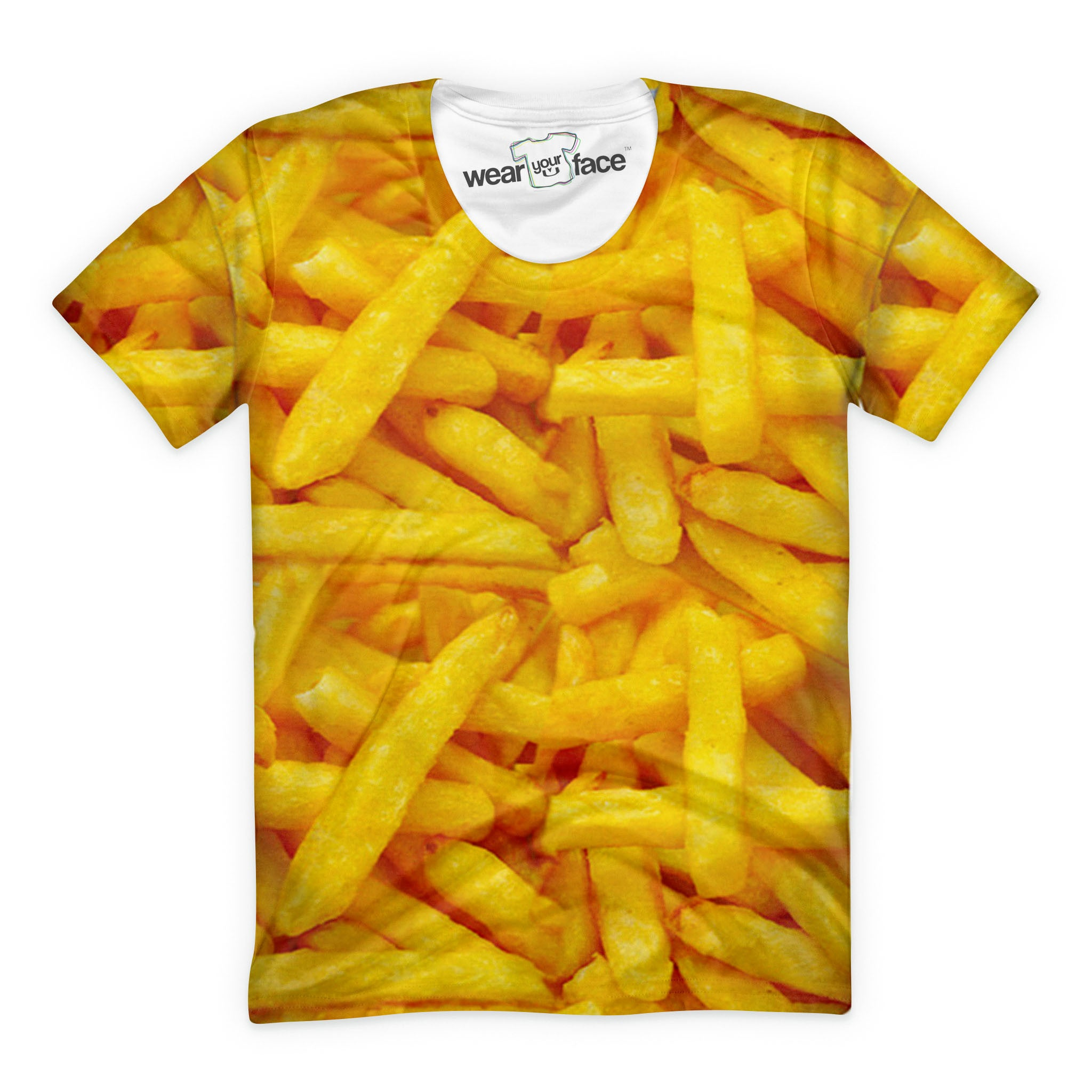 French Fry T-Shirt