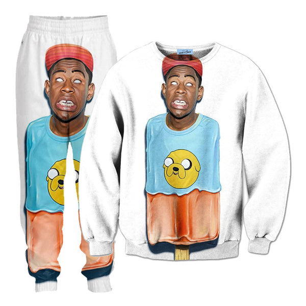 Tyler The Popsicle Tracksuit