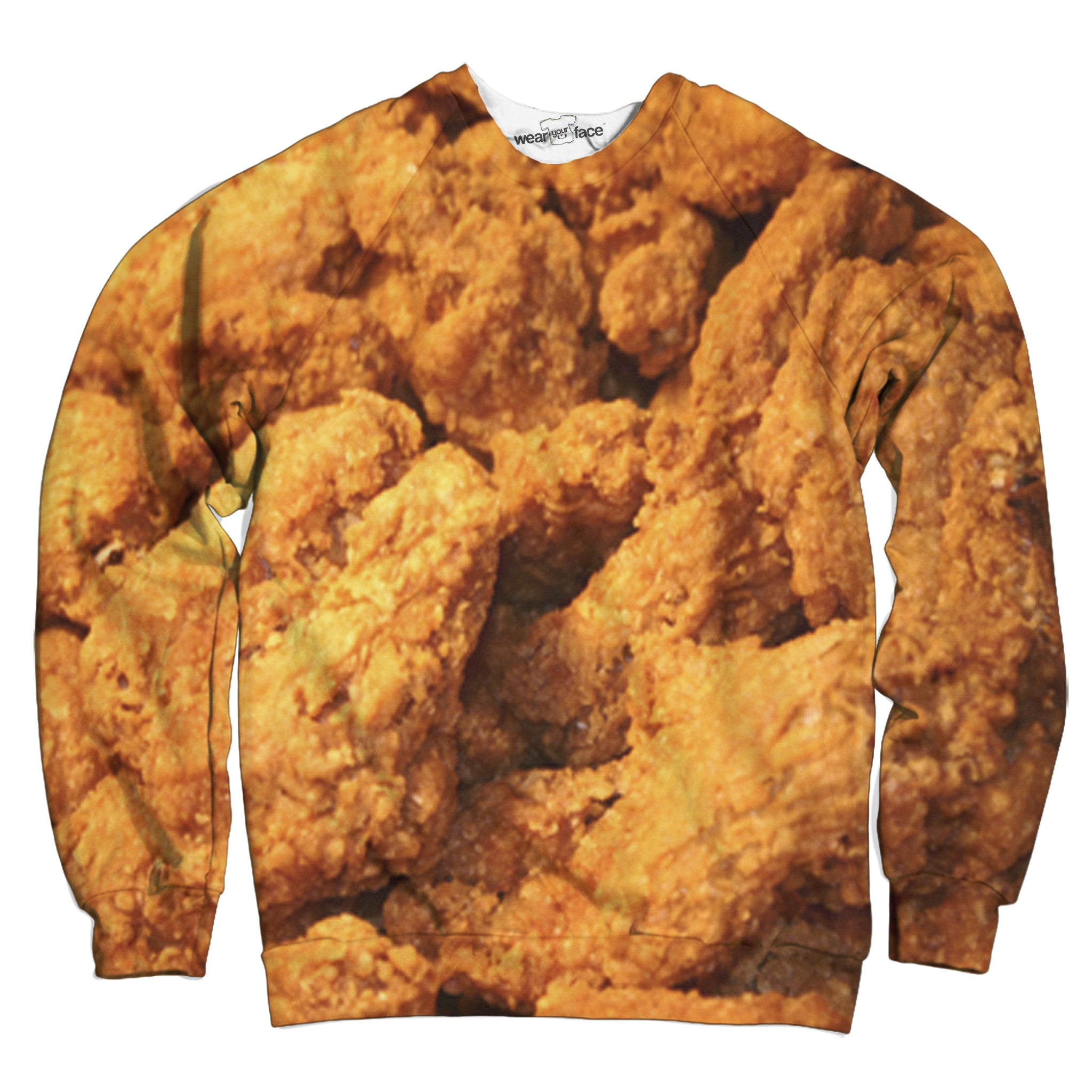 The Fried Chicken Sweatshirt