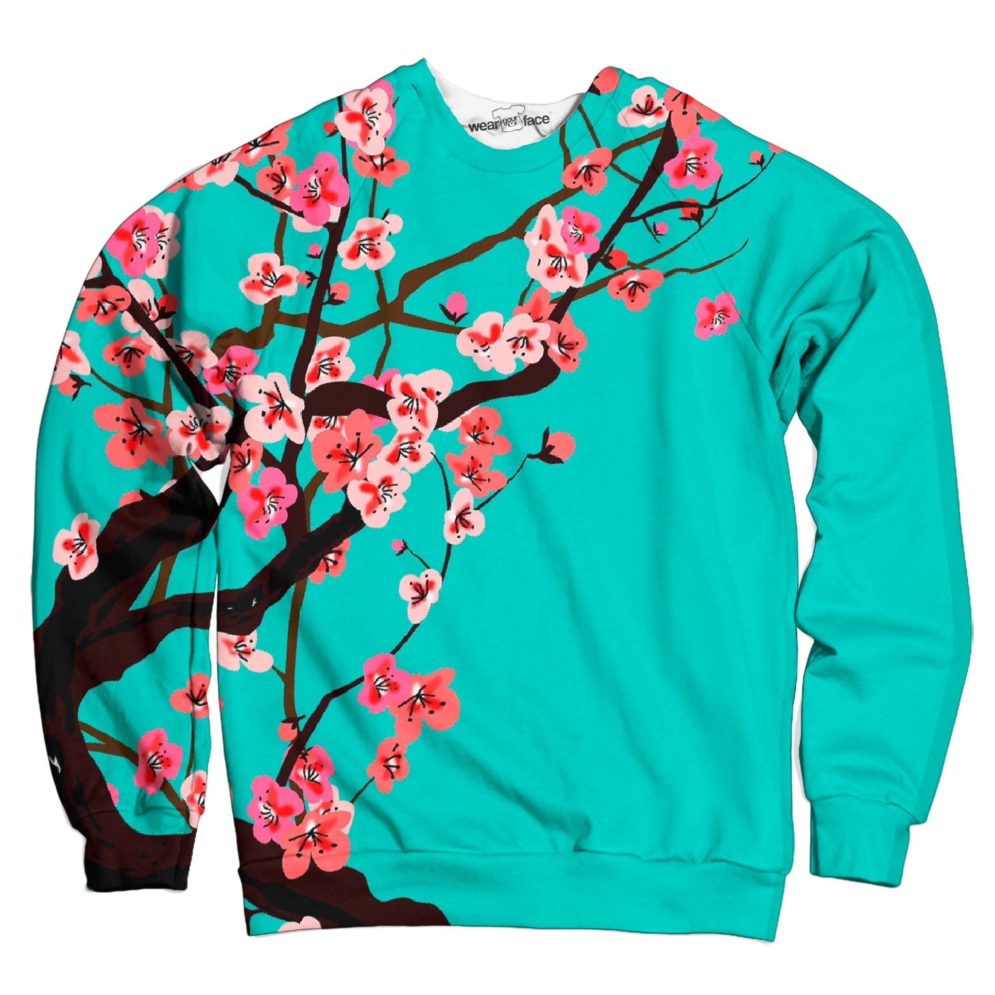 Iced Tea Tree Sweatshirt