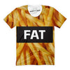 French Fry Fatty T-Shirt