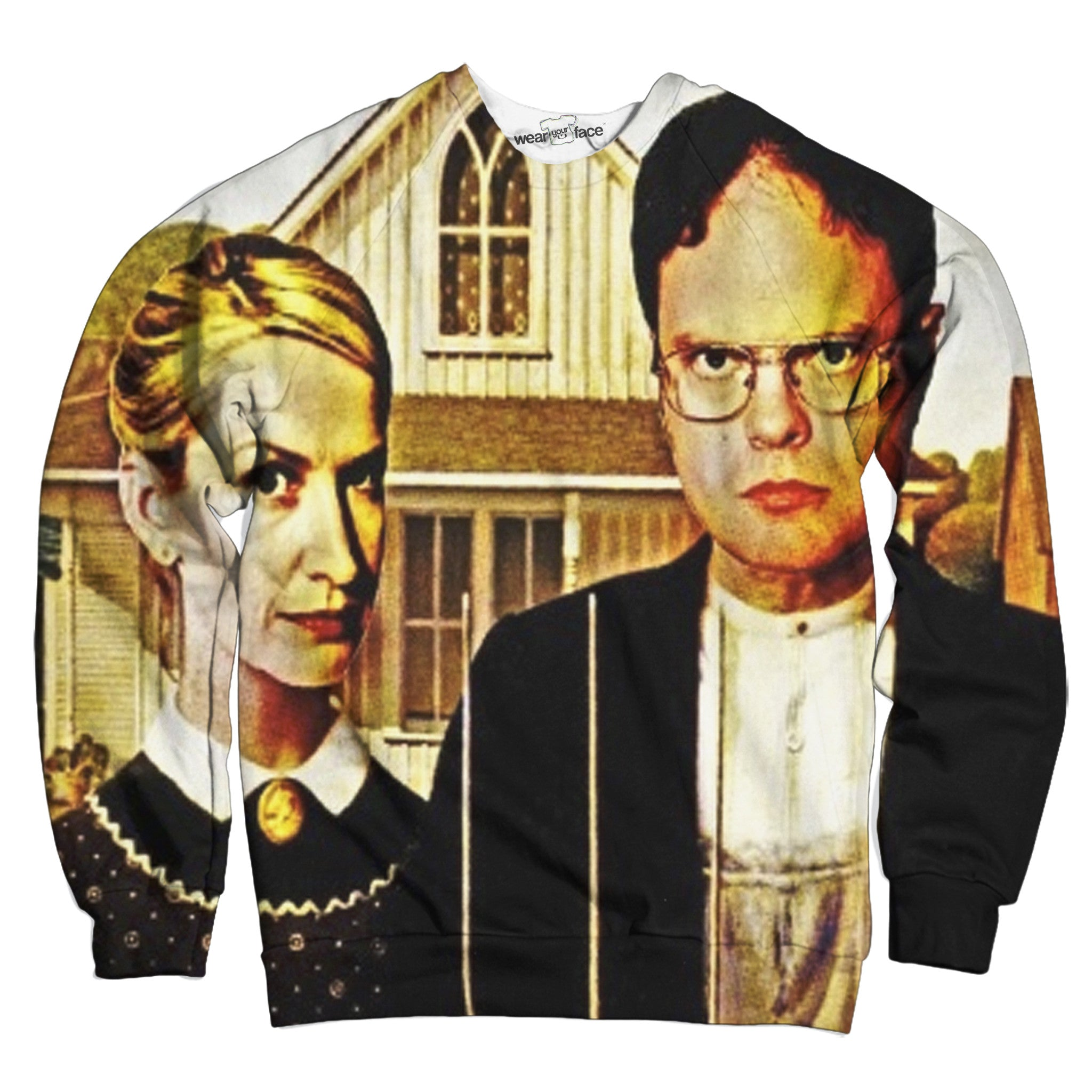 The Office: American Gothic Sweatshirt