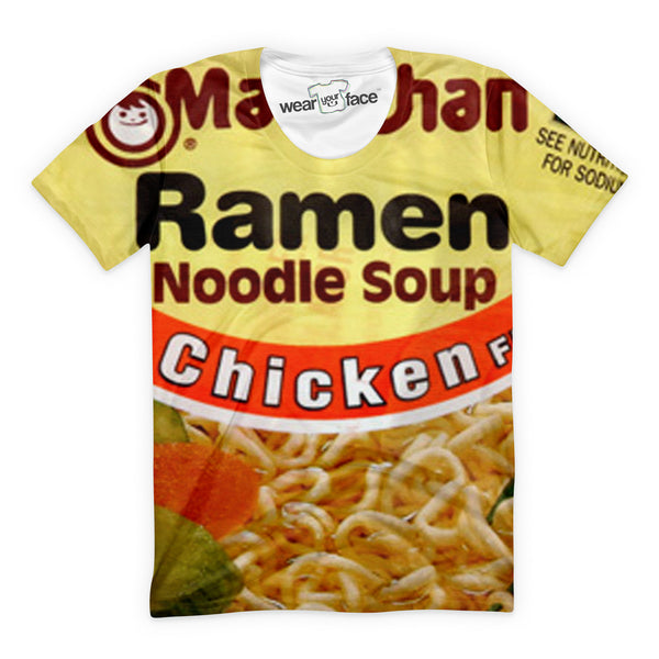 5c30c860e49 The Top Ramen T-Shirt