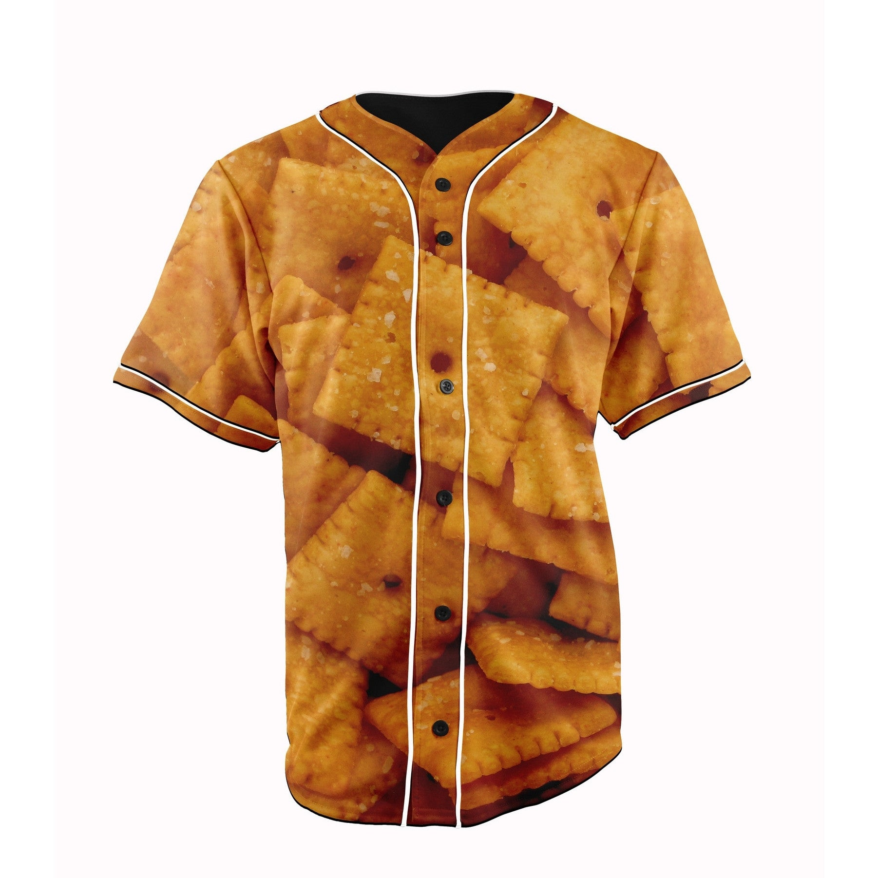Cheez-It's Jersey