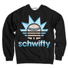 Schwifty Sweatshirt