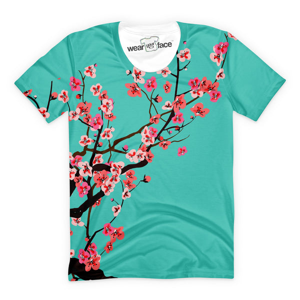 Iced Tea Tree T-Shirt