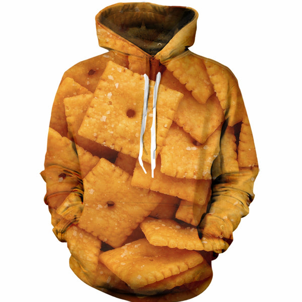 Cheez-It's Hoodie