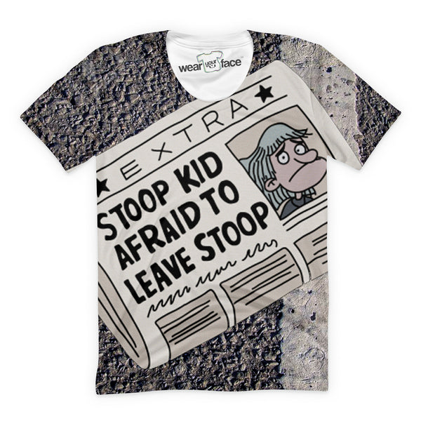 Stoop Kid T-Shirt