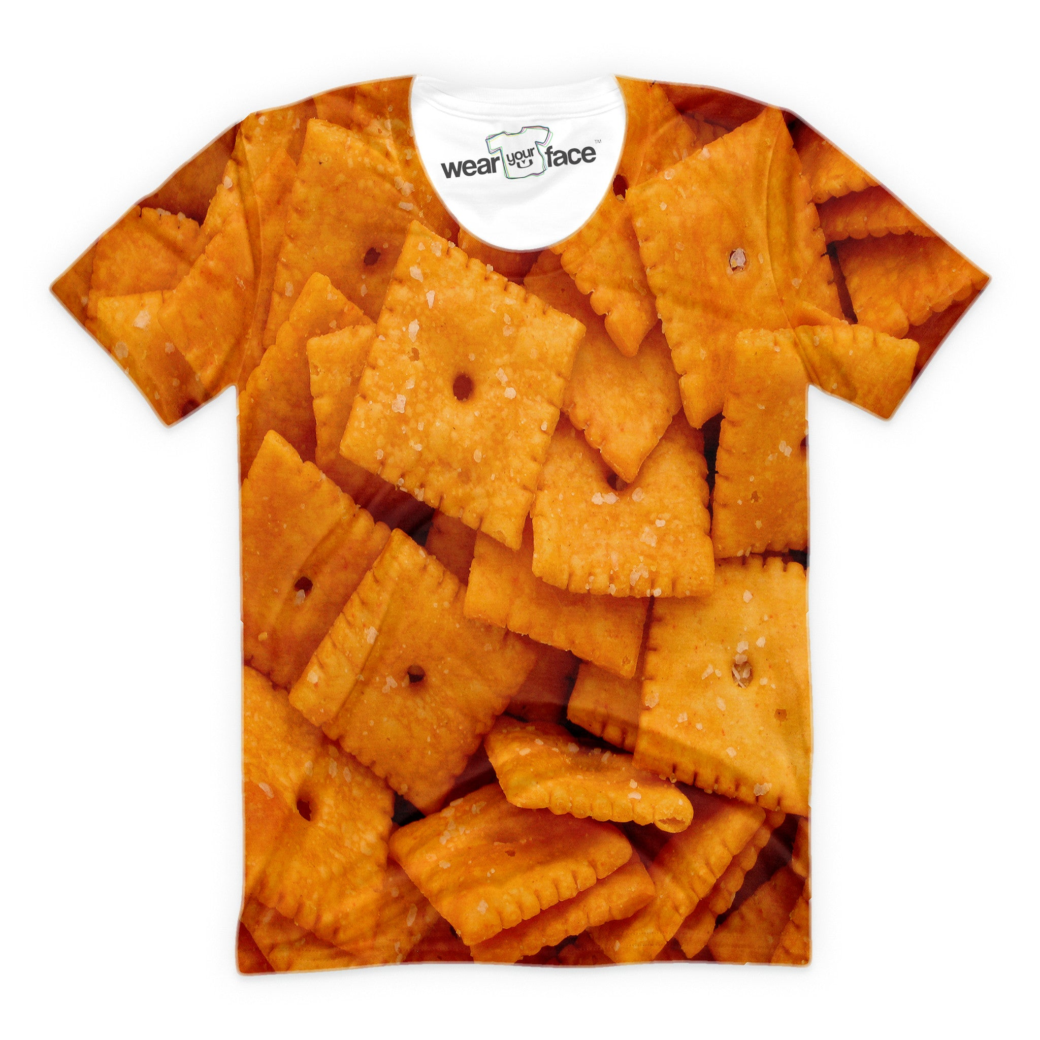 Cheez-It's T-Shirt