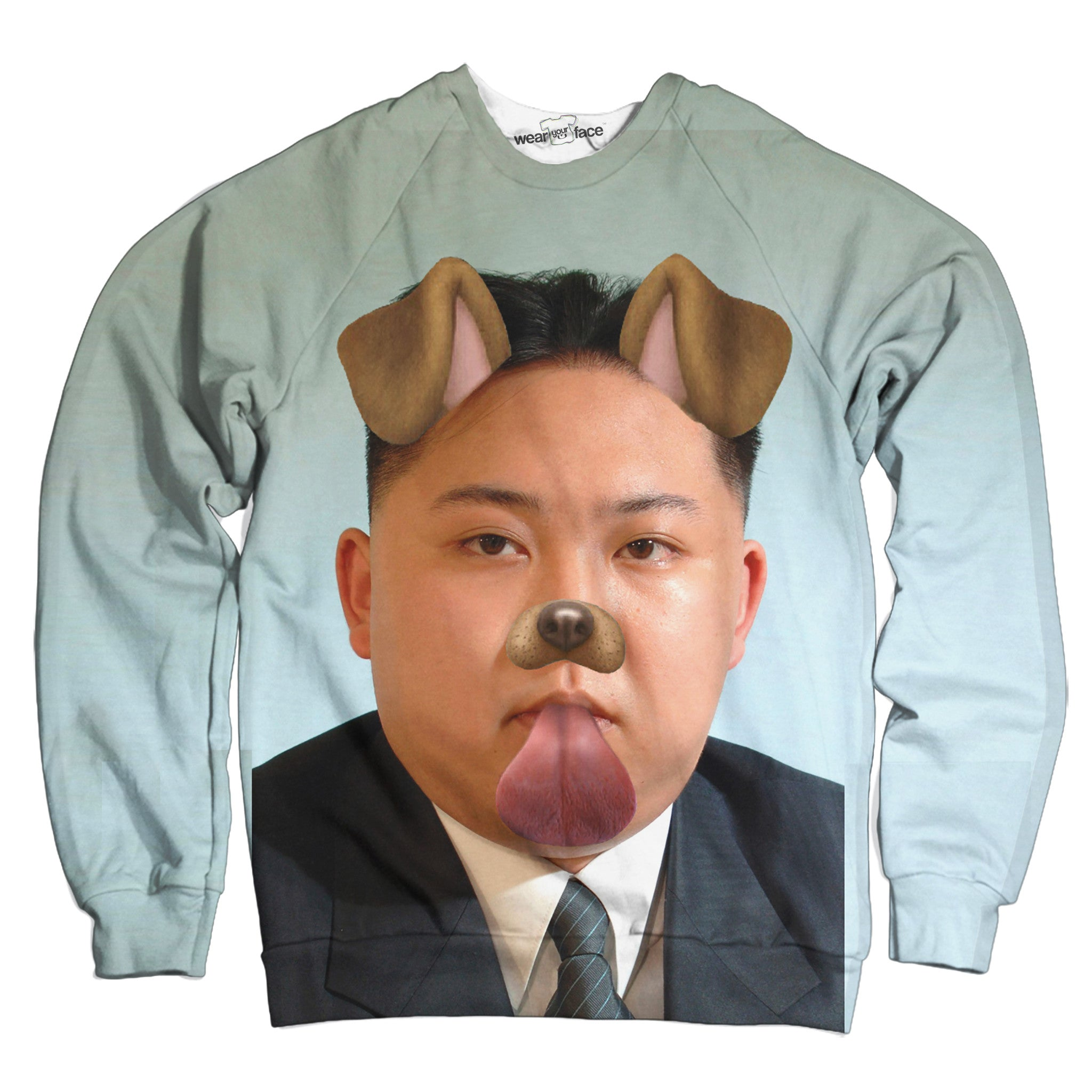 Basic Kim Sweatshirt