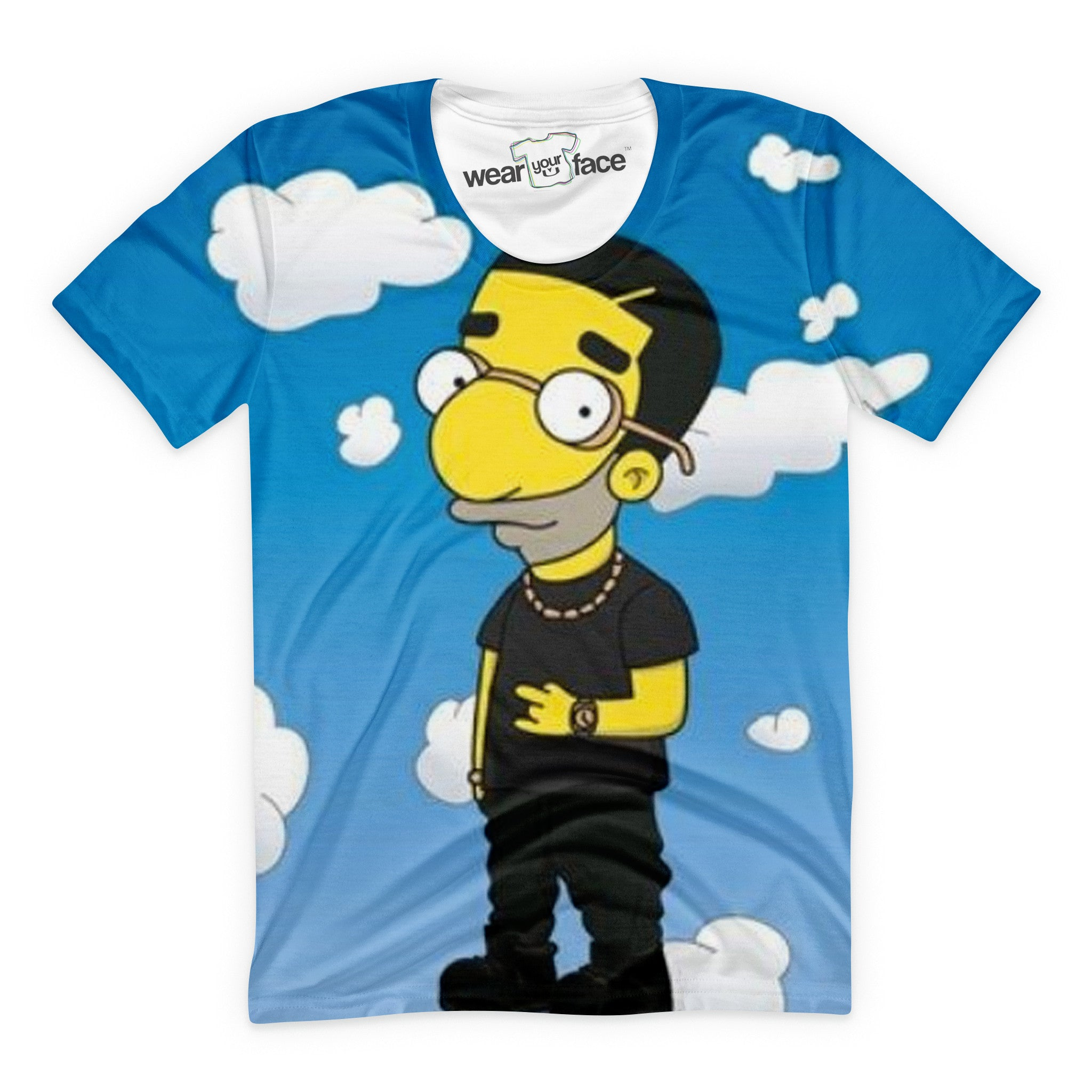 The Drizzy Milhouse T-Shirt
