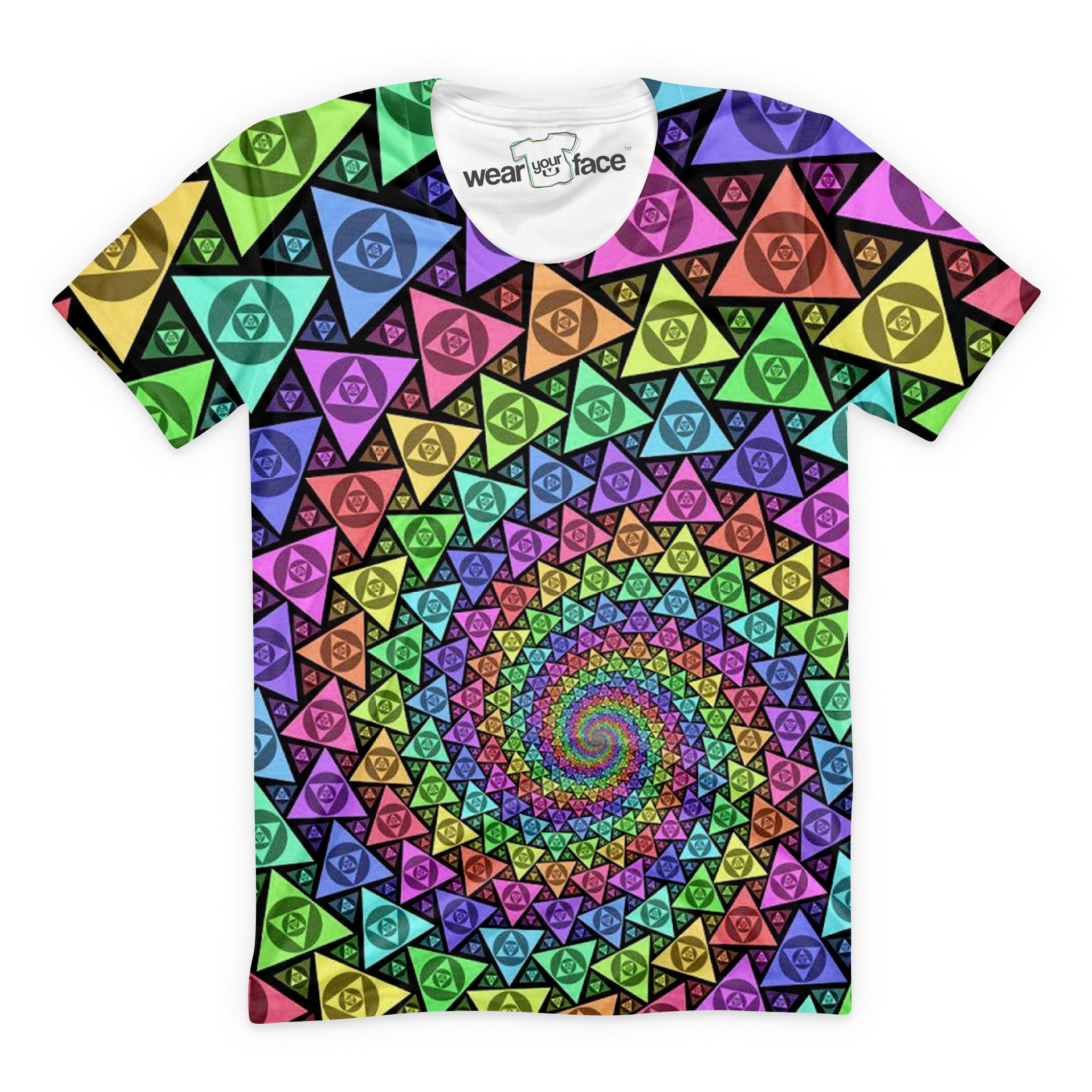 Spiral Of Bliss T-Shirt