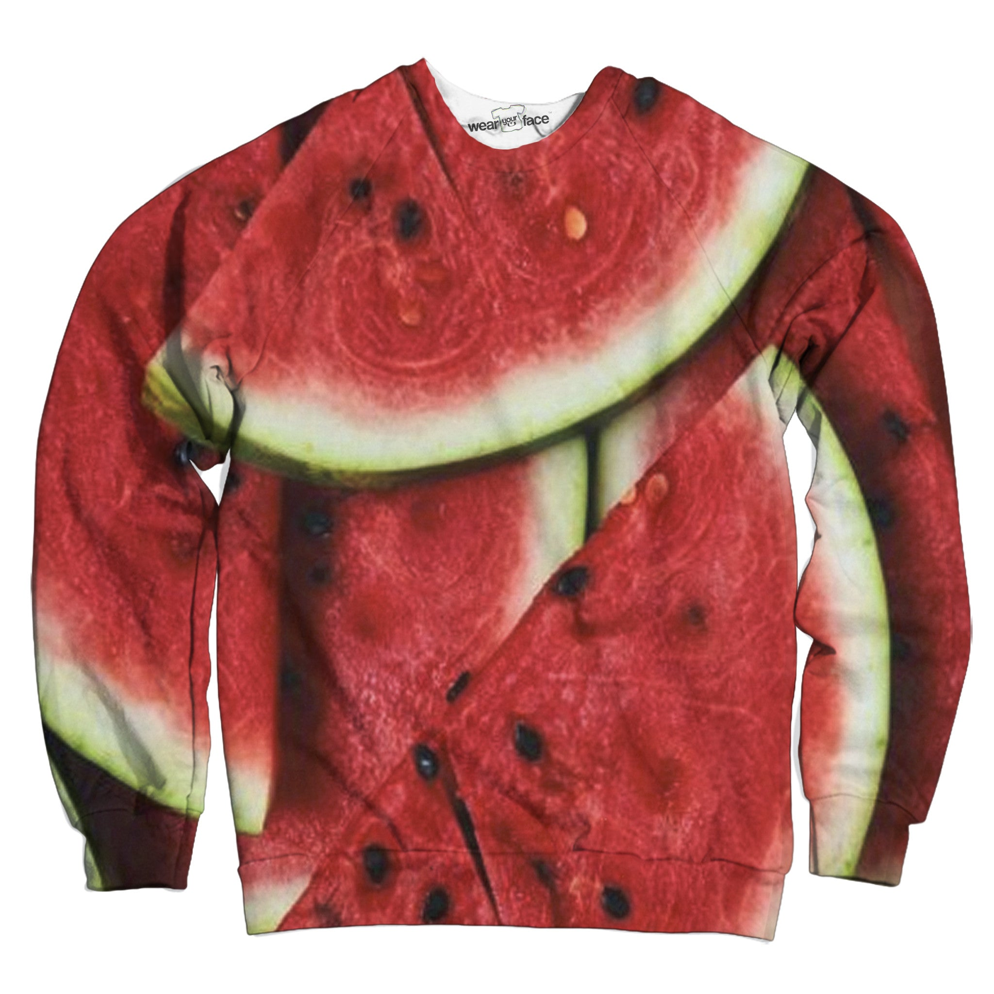 The Watermelon Sweatshirt