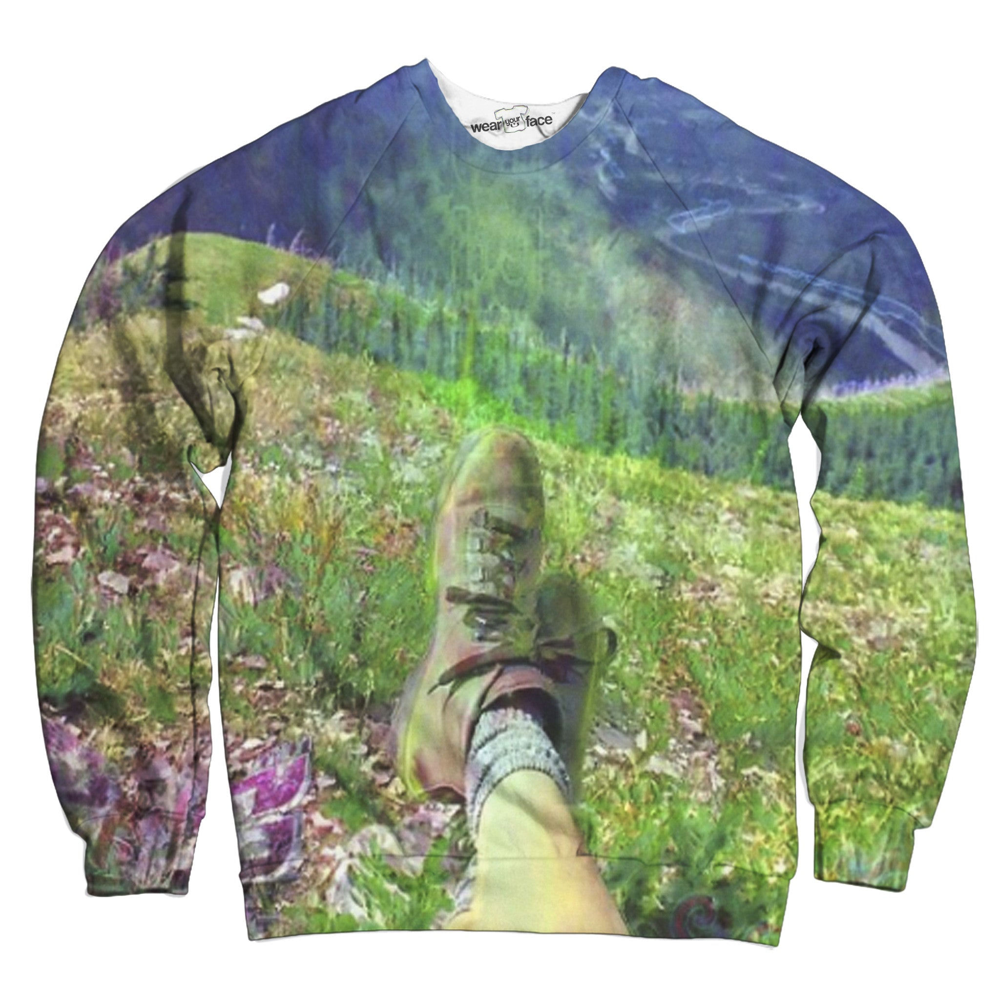 Field of Dreams Sweatshirt
