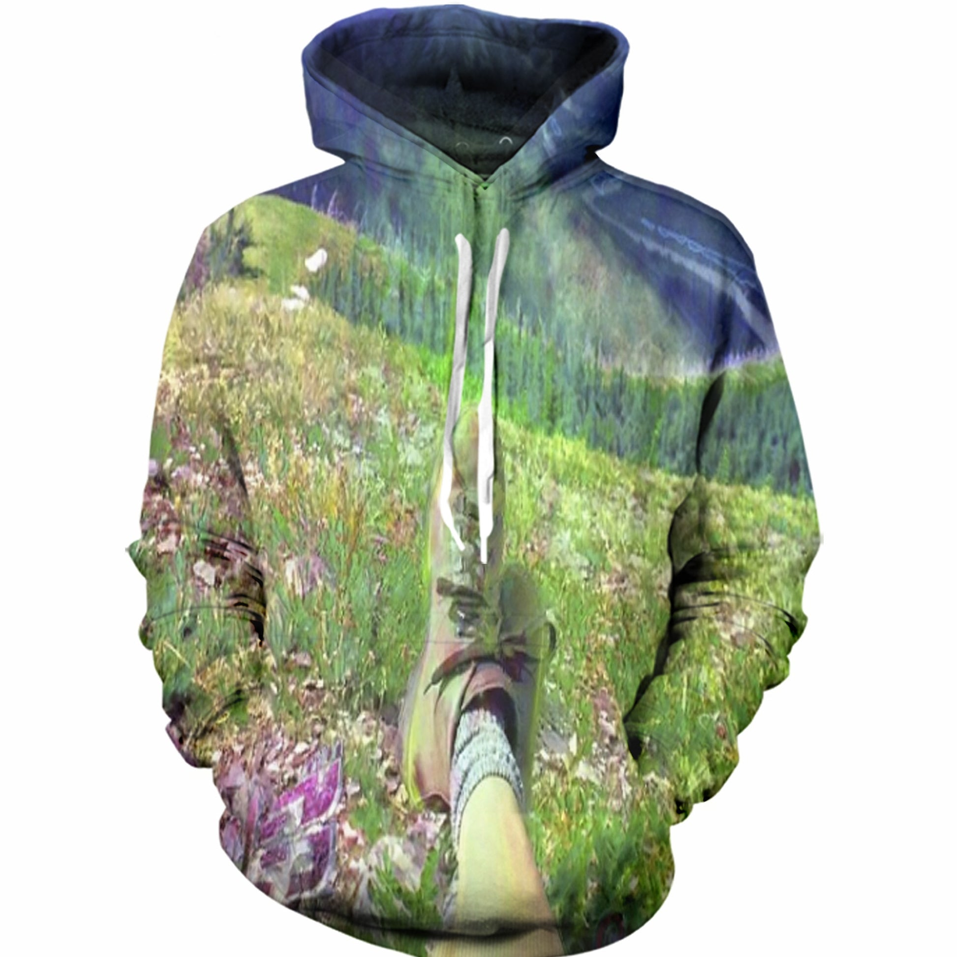 Field of Dreams Hoodie