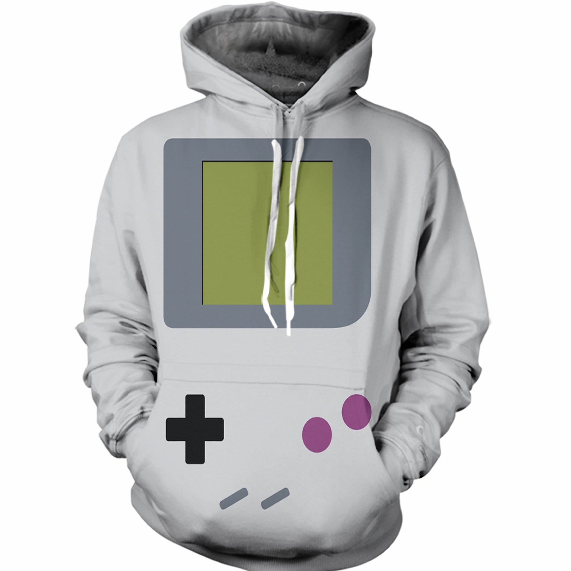 The OG Gameboy Hoodie