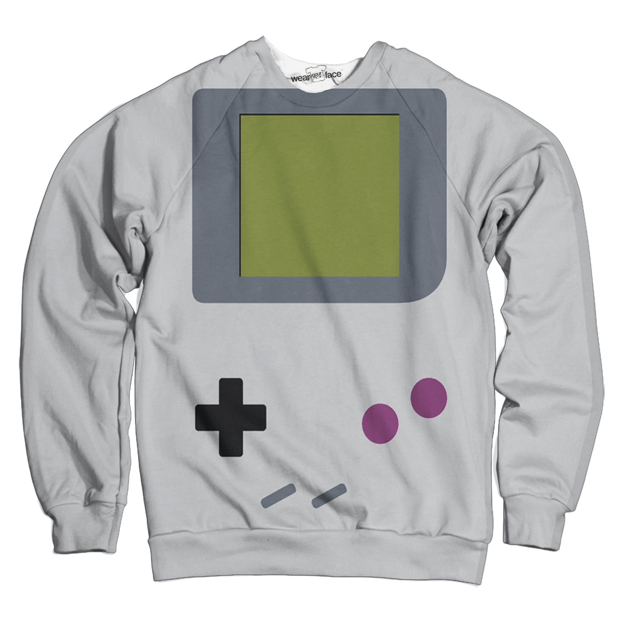The OG Gameboy Sweatshirt