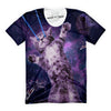 Laser Space Kitten T-Shirt