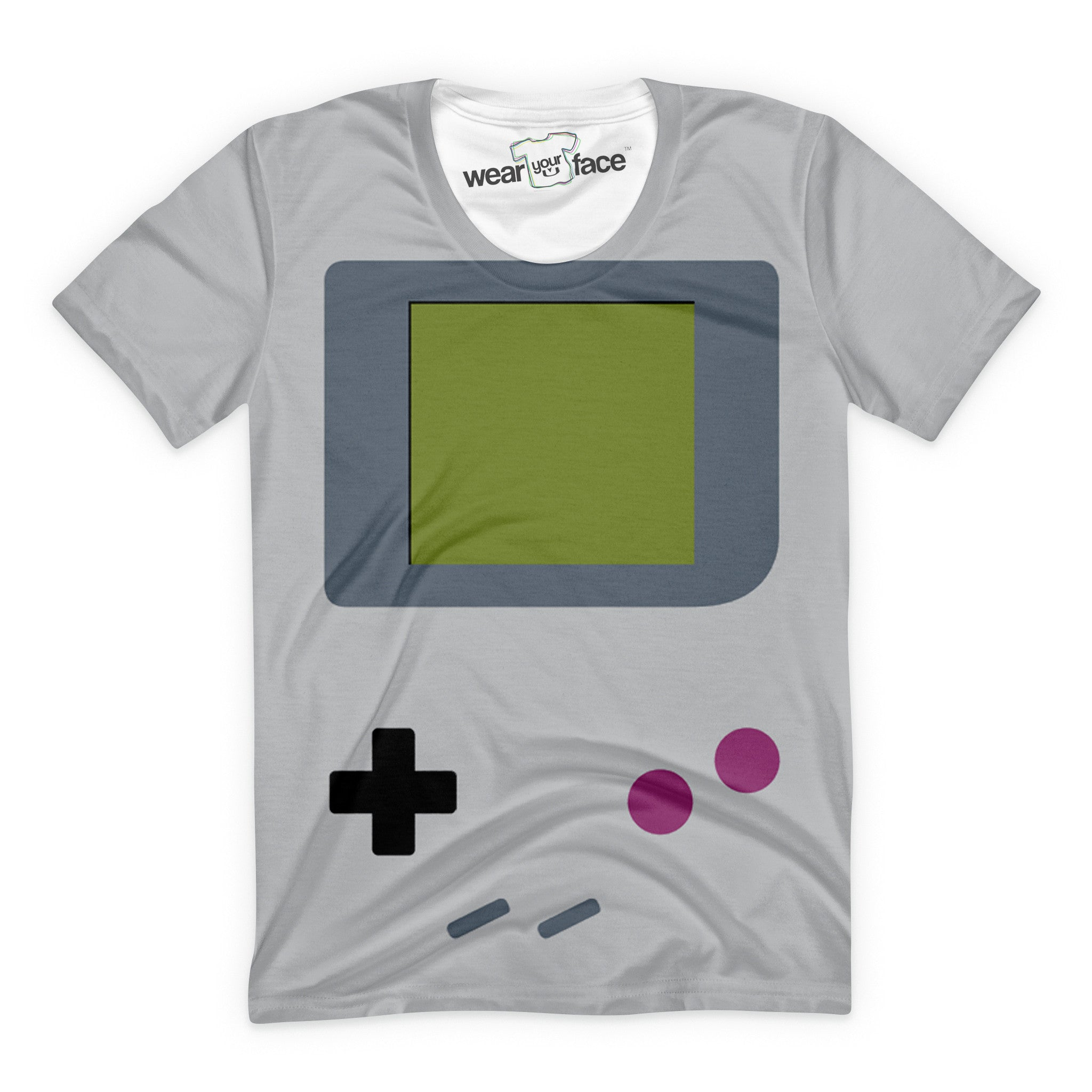 The OG Gameboy T-Shirt
