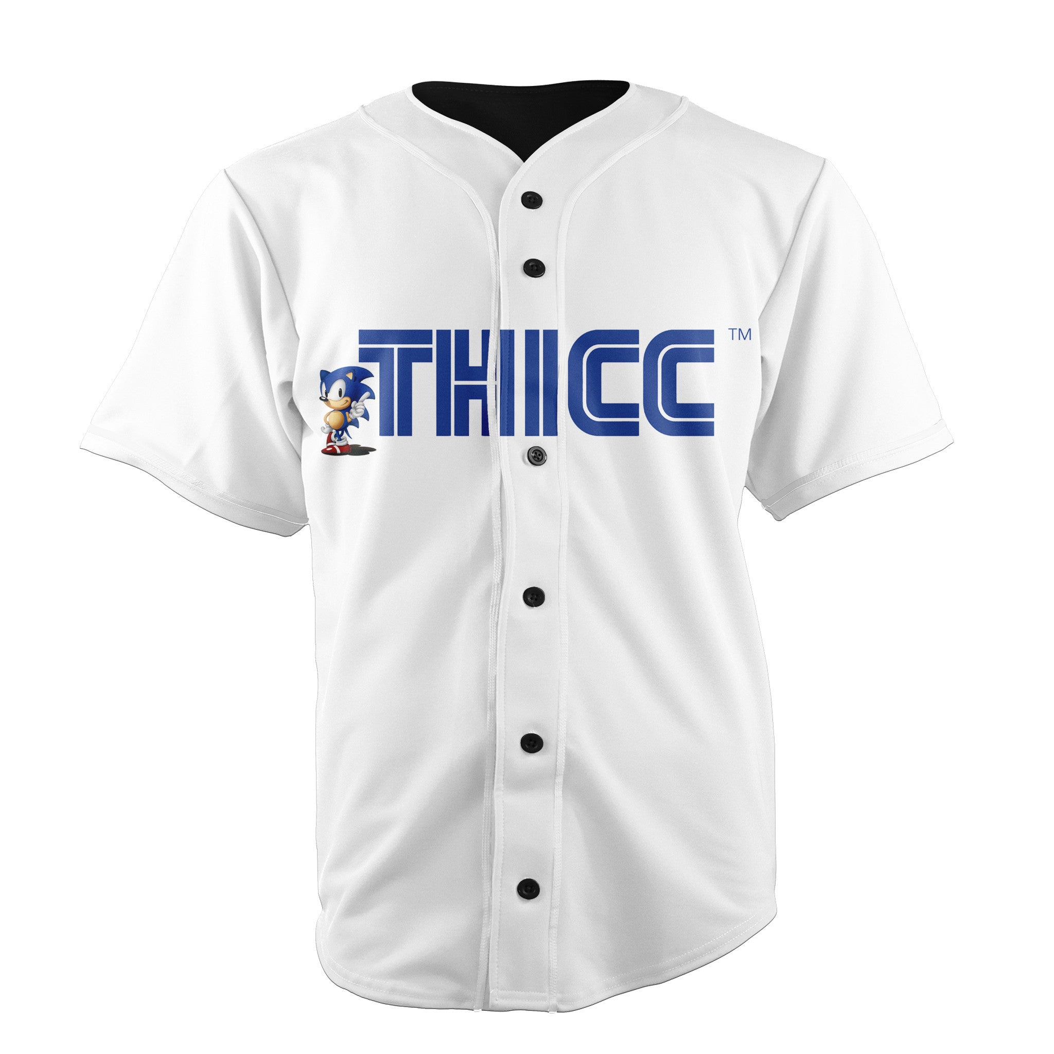 Thicc Jersey