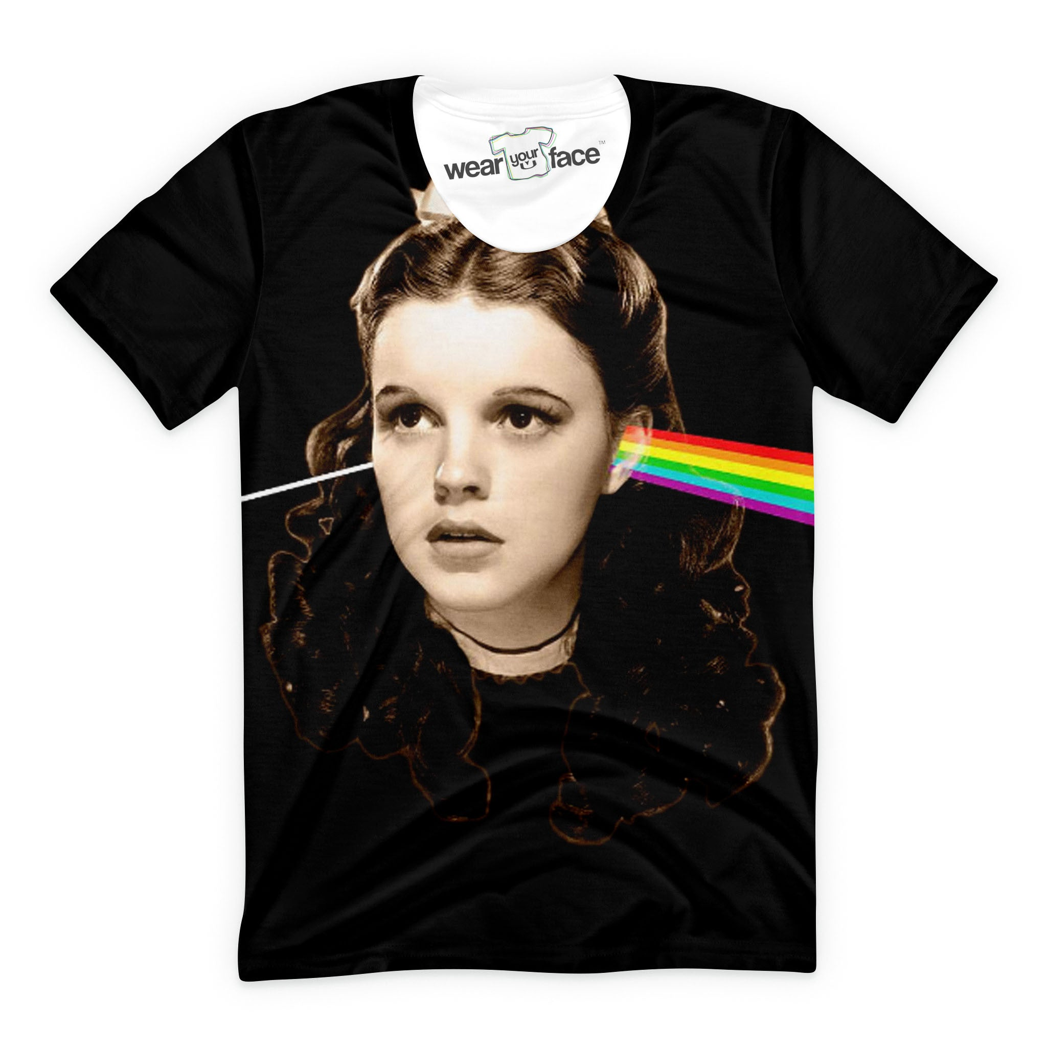 Alice Light Refraction T-Shirt