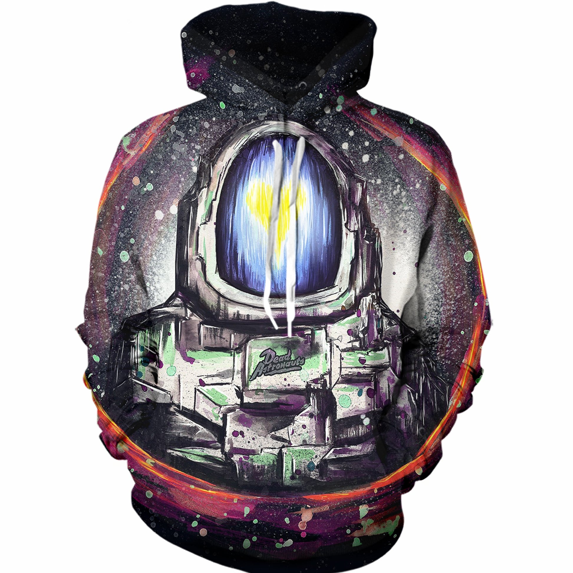 The Final Apollo Hoodie