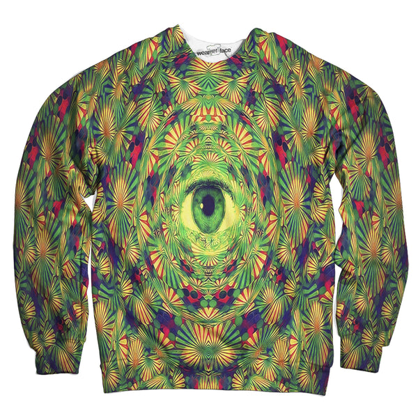 All Seeing Eye Sweatshirt