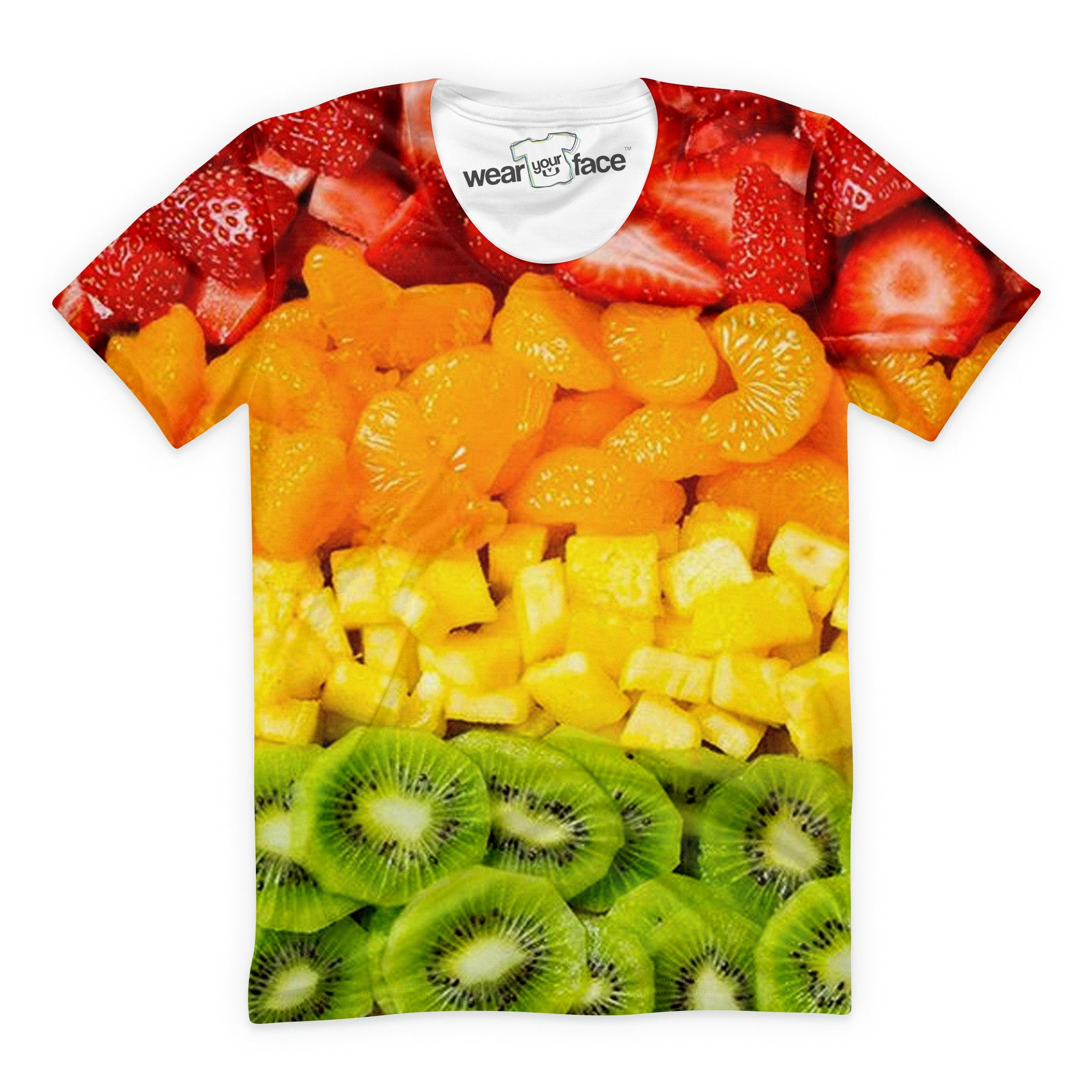 Feeling Fruity T-Shirt